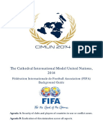 FIFA Study Guide