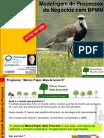 Tutorial BizAgi, Modelagem de Processos de Negócio v7.pdf