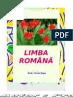 Limba romana