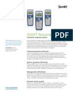 Factsheet SMART Response PE ENG