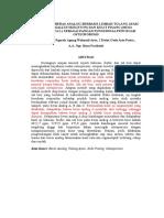 Formulasi Beras Analog Berbasis Limbah Tulang Ayam Revisi