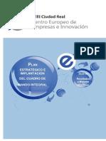 Manual Experiencias Plan Estrategico y CM