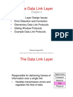 3 Data Link Layer