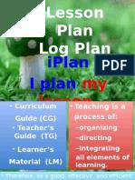 iPlan My Lesson.pptx