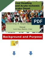 260861034 Jurnal Reading Saraf Stroke Bayu