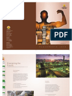 UPES Placement Brochure (Oil & Gas - Downstream 2009-10)