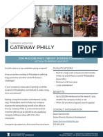 Gateway Philly