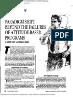 Cambio Paradigma