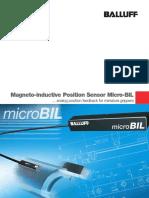 MicroBIL En