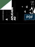 A Teoria dos Jogos Aplicada ao Processo Penal   Alexandre Morais da Rosa.pdf