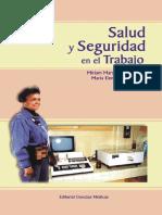Libro Salud y Seguridad en El Trabajo