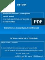 2016 Cp Difteria