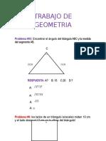 Trabajo de Geometria