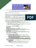 Prevencion de Problemas de Columna en Ninnos y Jovenes