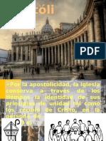 Eclesiologia II