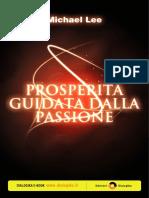 eBook Prosperità guidata dalla Passione