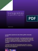 [09] Hologramas de Geometría Sagrada [cr].pps