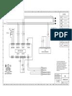 Diagrama Unifilar TTA