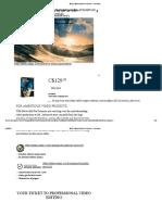 MAGIX Movie Edit Pro Premium – Overview