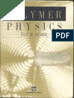 8. Gedde - Polymer Physics.pdf