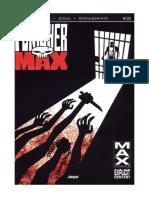 el castigador MAX 15