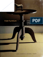 Folk Furniture