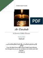 At Tawbah the Path to Allaah1
