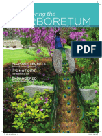 Arboretum Magazine January -June 2017