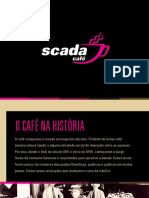 Apresentação Franquia Scada Café 2013