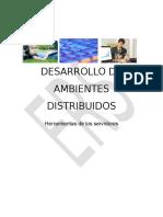 Funciones del servidor FTP y de Impresión