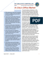 NYC office jobs and space