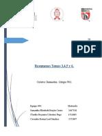 Resumenes(3,4,5y6) Eq4