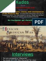 8 62 mex-us war day 1 interviews
