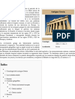 Antigua Grecia - Wikipedia, La Enciclopedia Libre