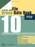 The Little Green Data Book 2010