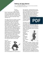 history-of-jazz