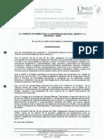 Acuerdo Unad Sena