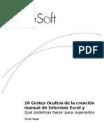Costes Ocultos Creacion Manual Informes Excel