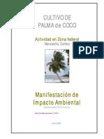 Mia_plantación de Coco en Cuyutlán