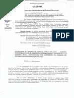 EAU Distribution Avenant 1