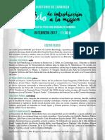 Iberotango 10-2-2017