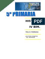 Historia IV Bim