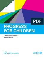 Progress for Children (No. 4) 2006