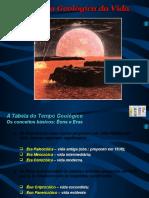 Historia Geologic a David A