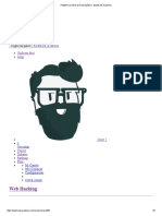 Plataforma Online de Hacking Ético - Backtrack Academy
