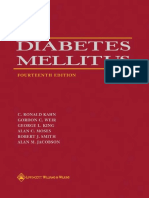 A Practical Guide to Diabetes Mellitus 7E | Insulin | Pancreas