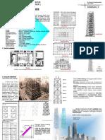 Preseden Struktur Bangunan Tinggi-Tower