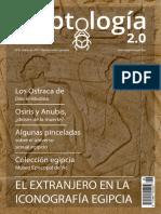 Egiptología 2.0 - Nº6 (Enero 2017)