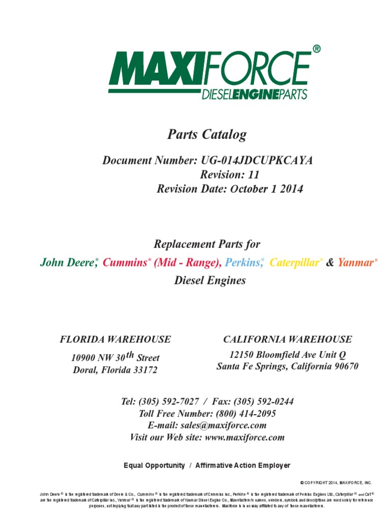 7bb0a3c55b7fa Maxiforce Catalog.pdf