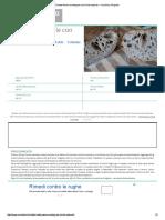Ricetta Pane Semintegrale Con Lievito Naturale - Cucchiaio d'Argento
